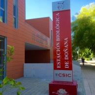 Estación Biológica de Doñana has a rich pollination research history