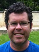 Darren Ward