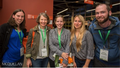 The importance of community involvement in ecological projects – reflections from #ERA2016conf